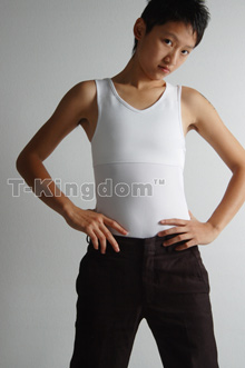 Breast Binder Model 1700 from T-Kingdom