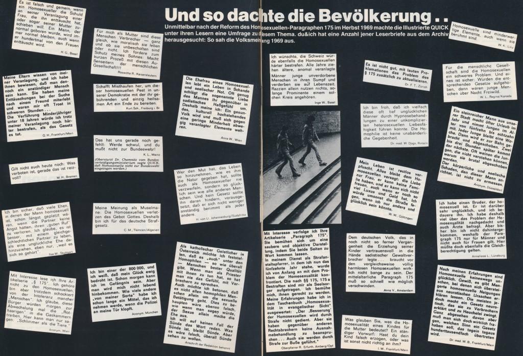 Du & Ich 9, 1979
