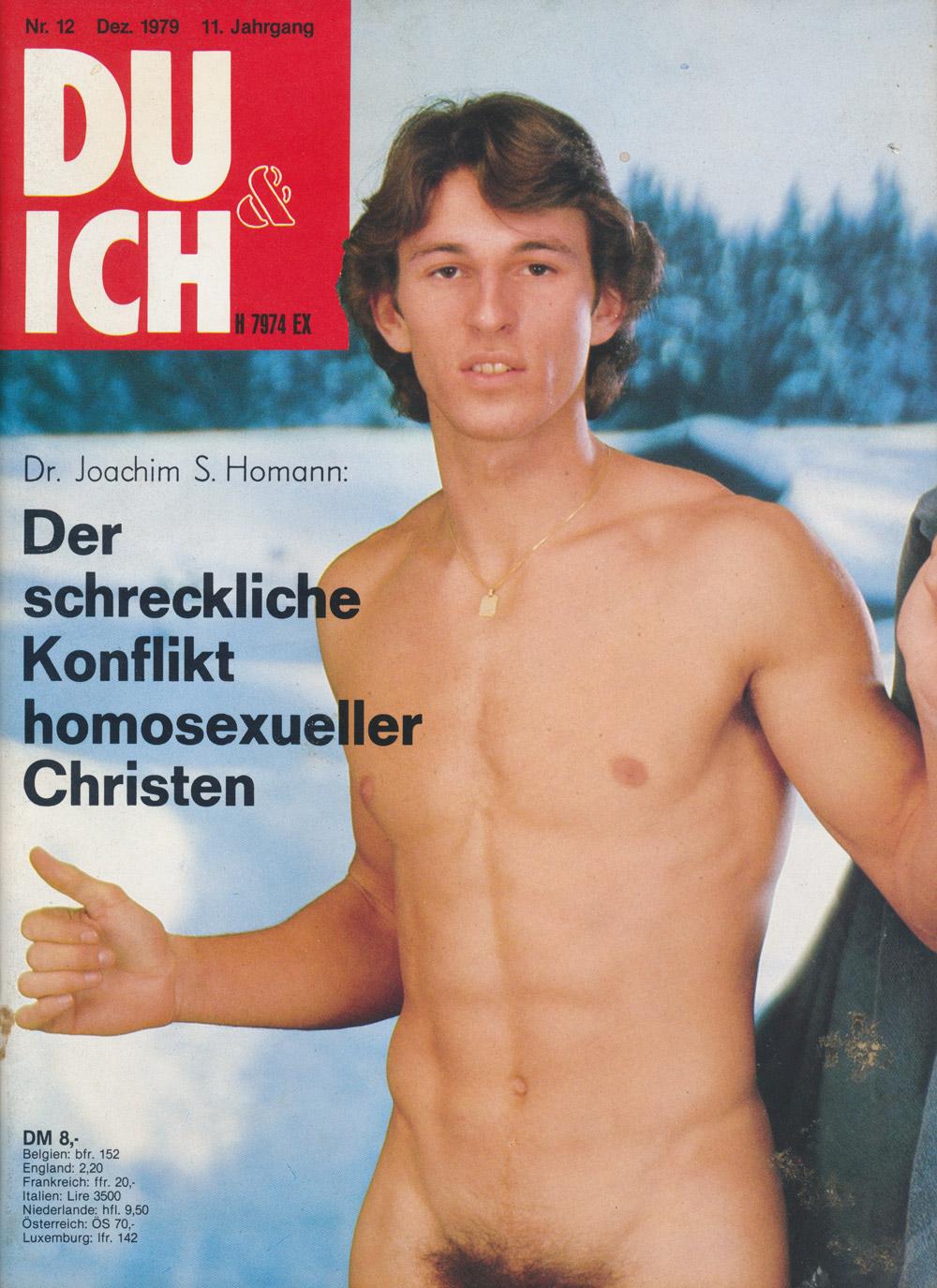 Du & Ich 12, 1979