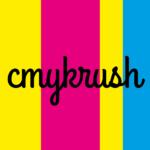 Cmykrush logo