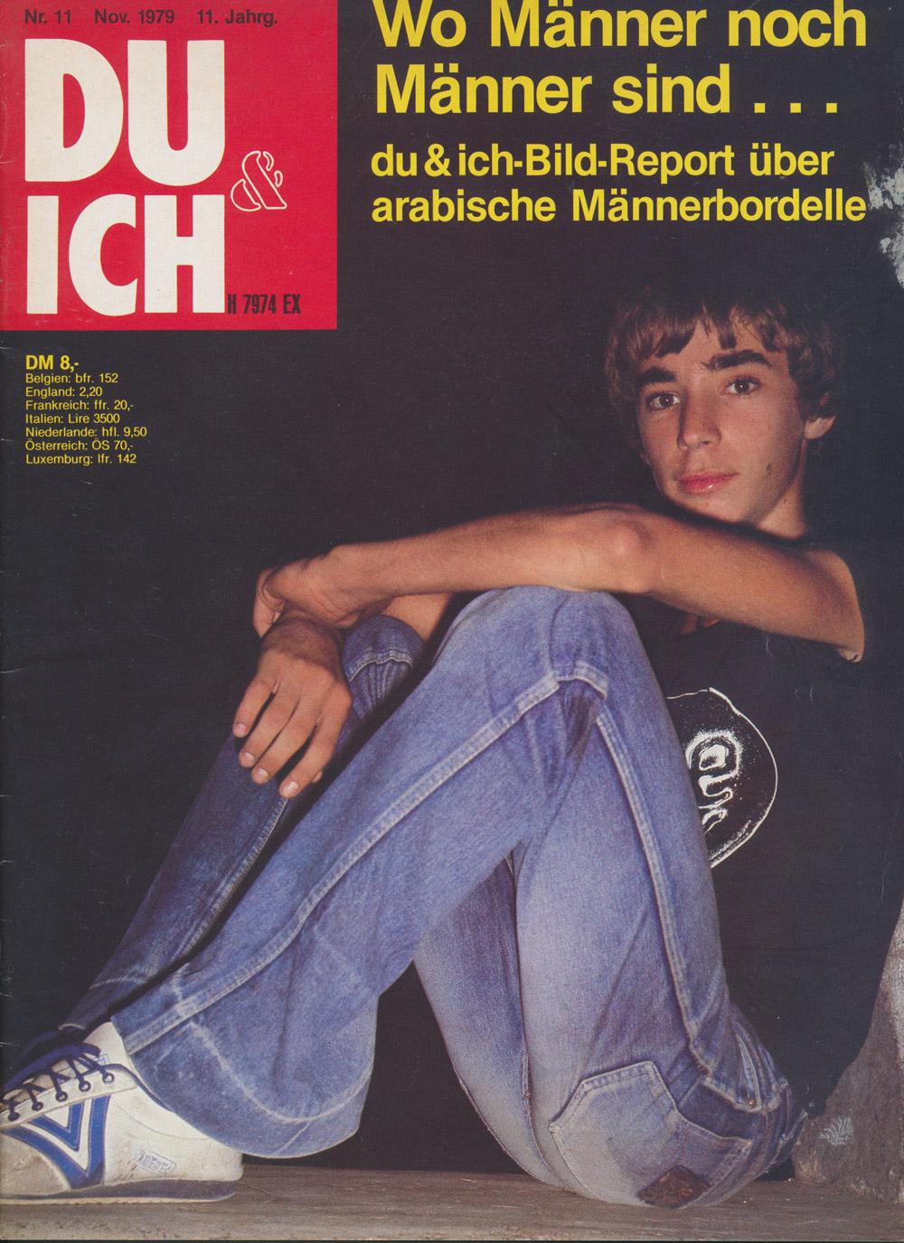 Du & Ich 11, 1979