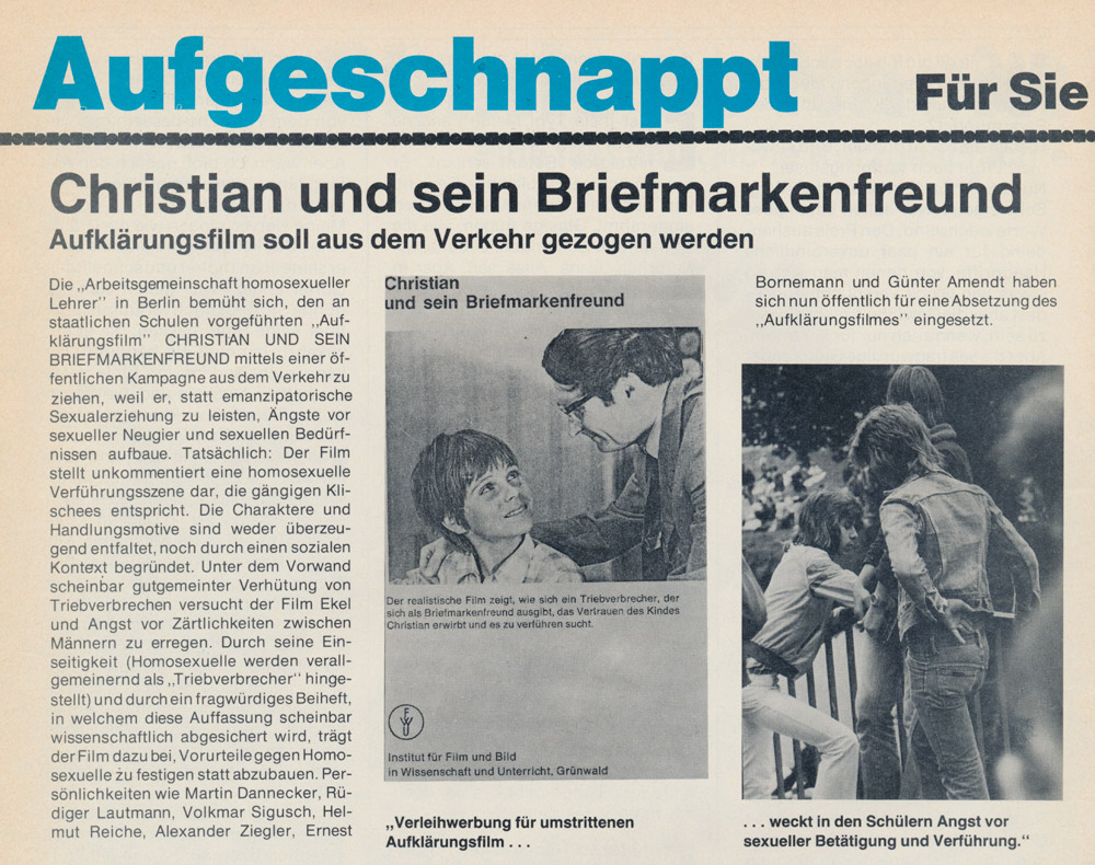 Du & Ich Nr 4, 1979
