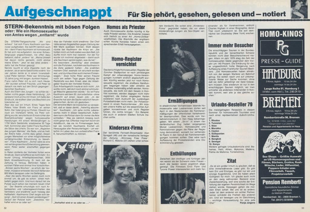 Du & Ich Nr 5, 1979