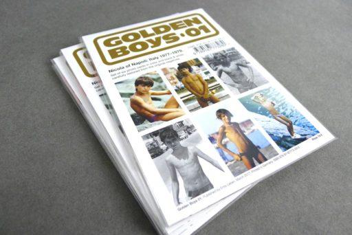 Golden Boys 01