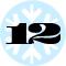kalendersiffran12