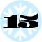 kalendersiffran15