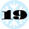 kalendersiffran19