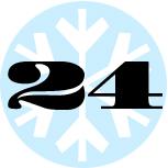 kalendersiffran24