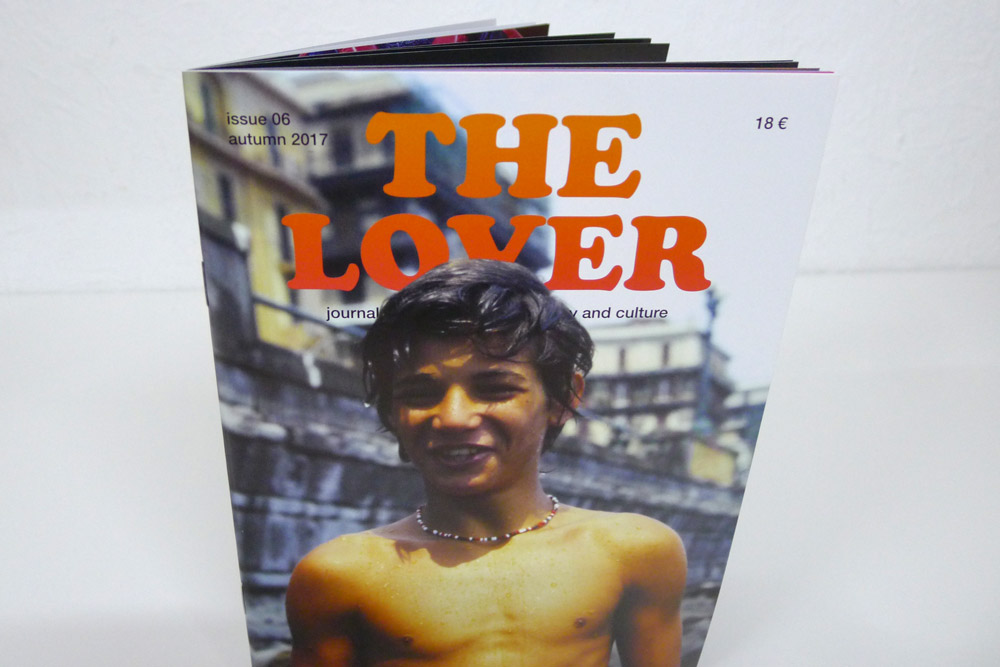 The Lover 06